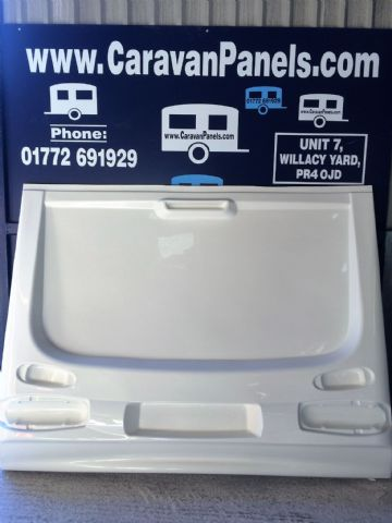 CPS-ABI-103 REAR PANEL